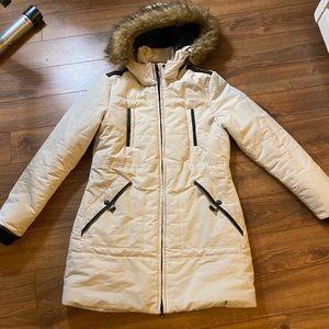 Point zero winter coat